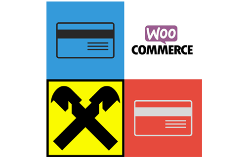Woocommerce Raiffeisen Bank Payment Gateway