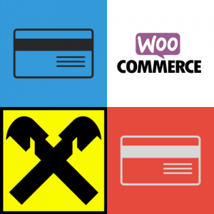 WooCommerce Raiffeisen Bank Payment Gateway Logo