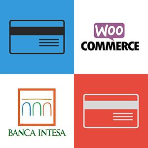WooCommerce BancaIntesa Payment Gateway