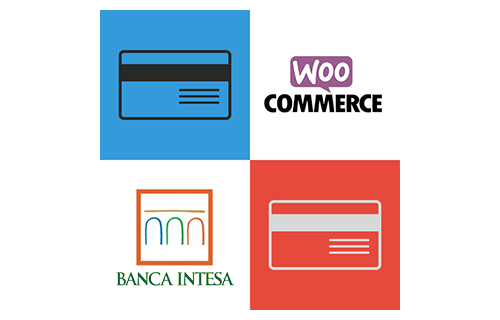 WooCommerce Banca Intesa Payment Gateway