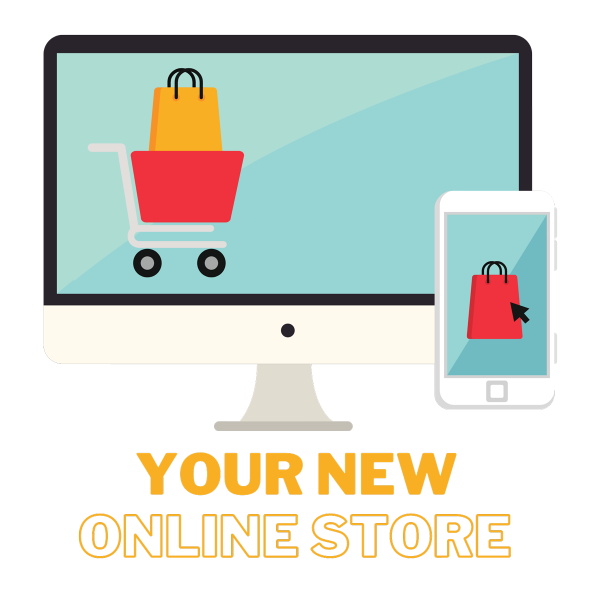 Turnkey Online Store
